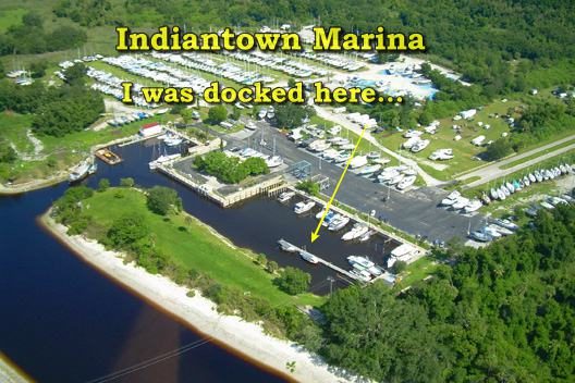 Indiantown Marina