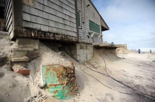 Shack Erosion 2